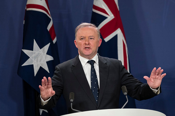 Article image for Labor expected to backflip on tax cut decision