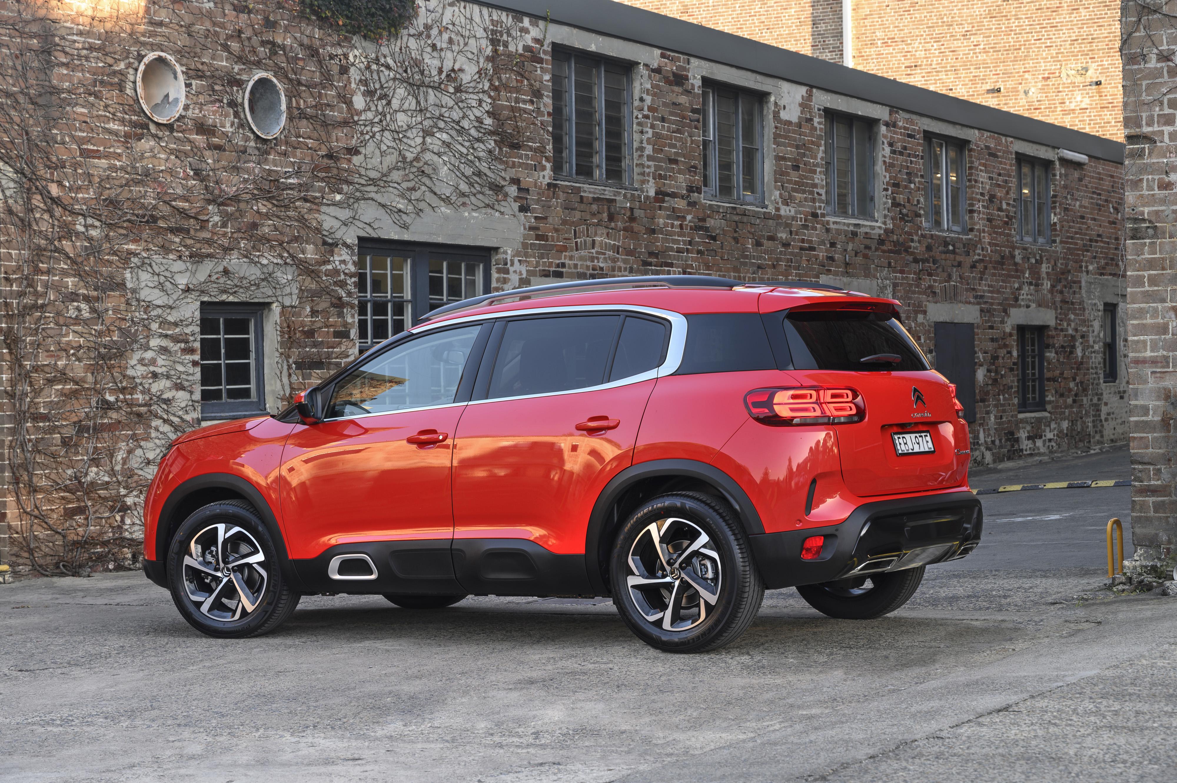 Citroen Centenary – local importer introduces a milestone SUV