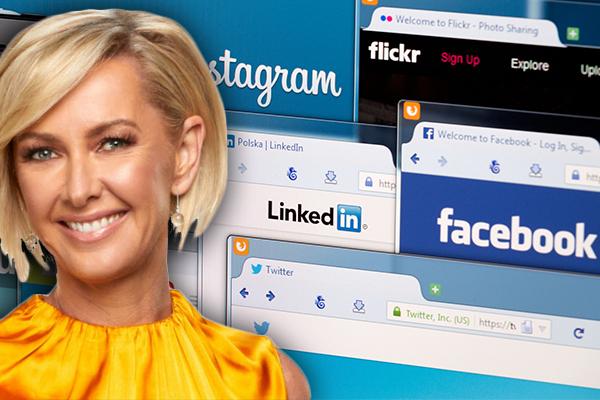 'I'm flabbergasted': Deb Knight hits back at 'gutless' social media trolls