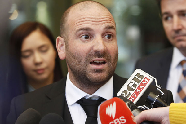 Article image for George Calombaris slapped with a 'very creative' penalty for underpaying staff $7.83 million