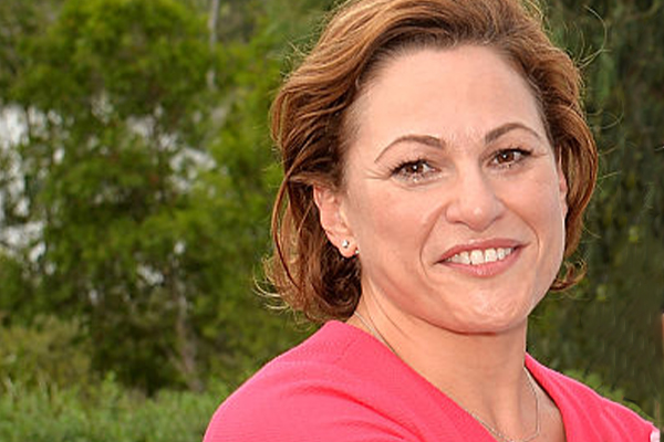 The Robertson Brothers' latest parody song about QLD Deputy Premier Jackie Trad