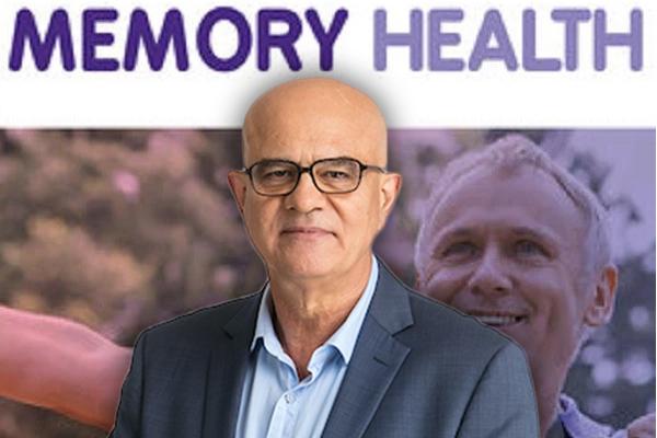 Memory Health Show thanks to Souvenaid