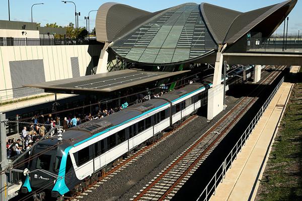 Article image for Rail fail: Metro boss explains why trains shut down… AGAIN