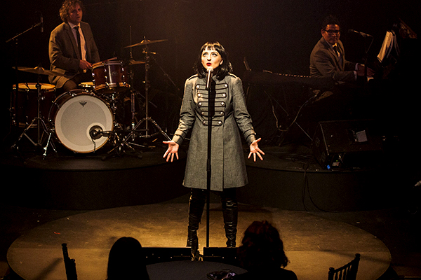 Naomi Price brings The Beatles songs to life in new stage show
