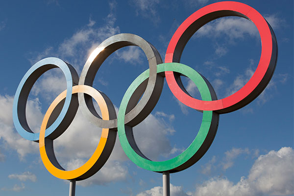 Article image for Olympic athletes to lead debate over lifting ban on podium protests