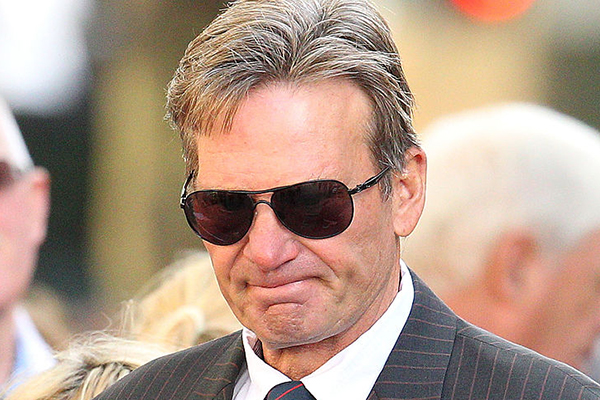 Article image for 'Hijacked by the activists': Sam Newman responds to appearance in Adam Goodes doco