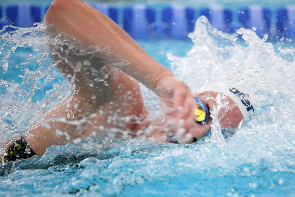 Former ASADA boss says Swimming Australia should have come clean on drug scandal