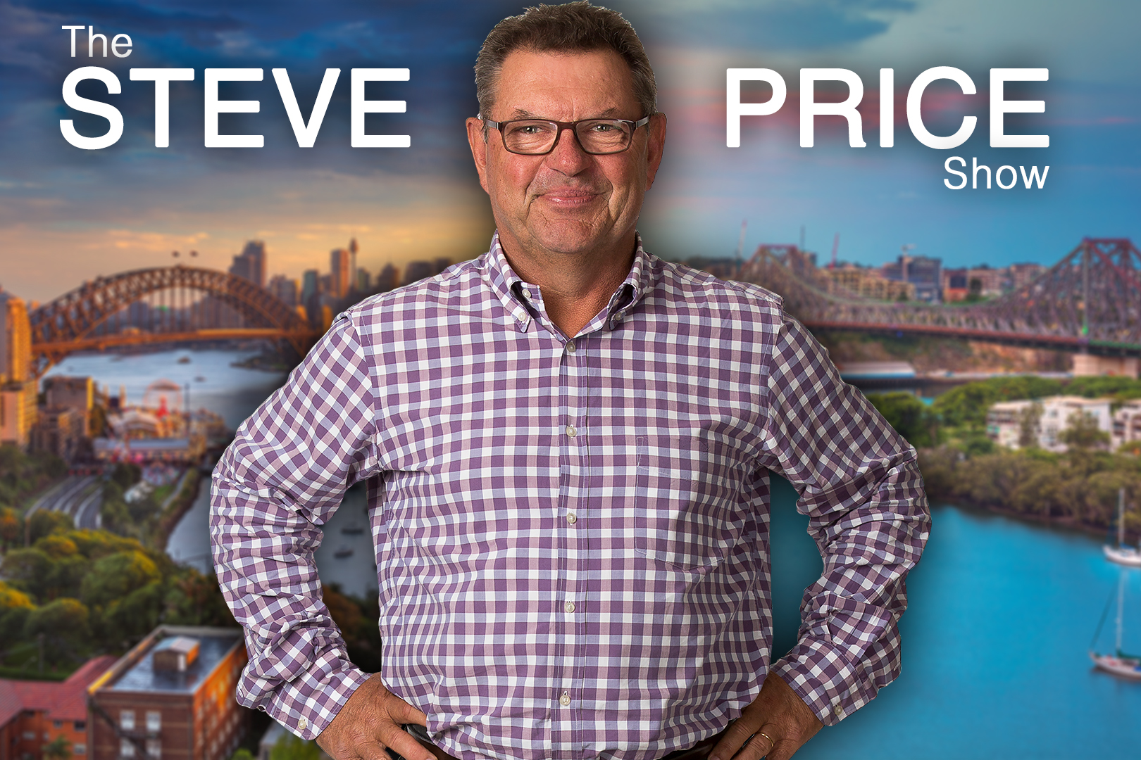 The Steve Price full show, November 18