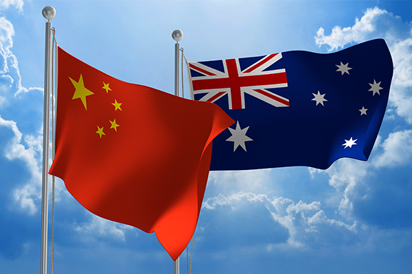 Australia urged to dramatically increase defence spending amid China concerns