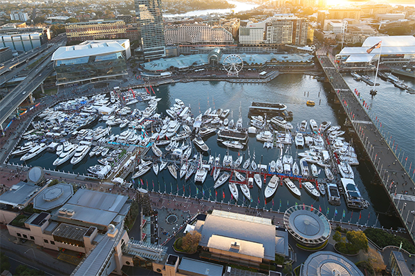 Sydney International Boat Show preview