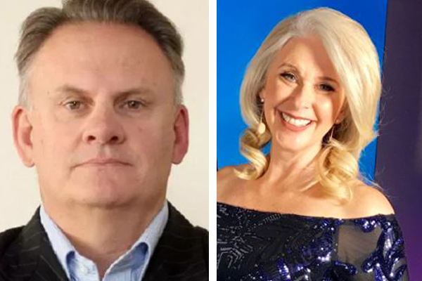 Article image for Mark Latham demands apology from Tracey Spicer over #MeToo
