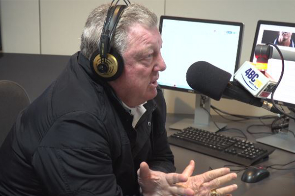 Article image for 'Totally ridiculous': Phil Gould criticises NRL brain disease hysteria