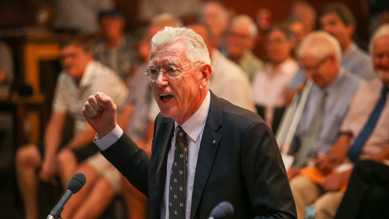 Ian Henschke – National Seniors Advocate