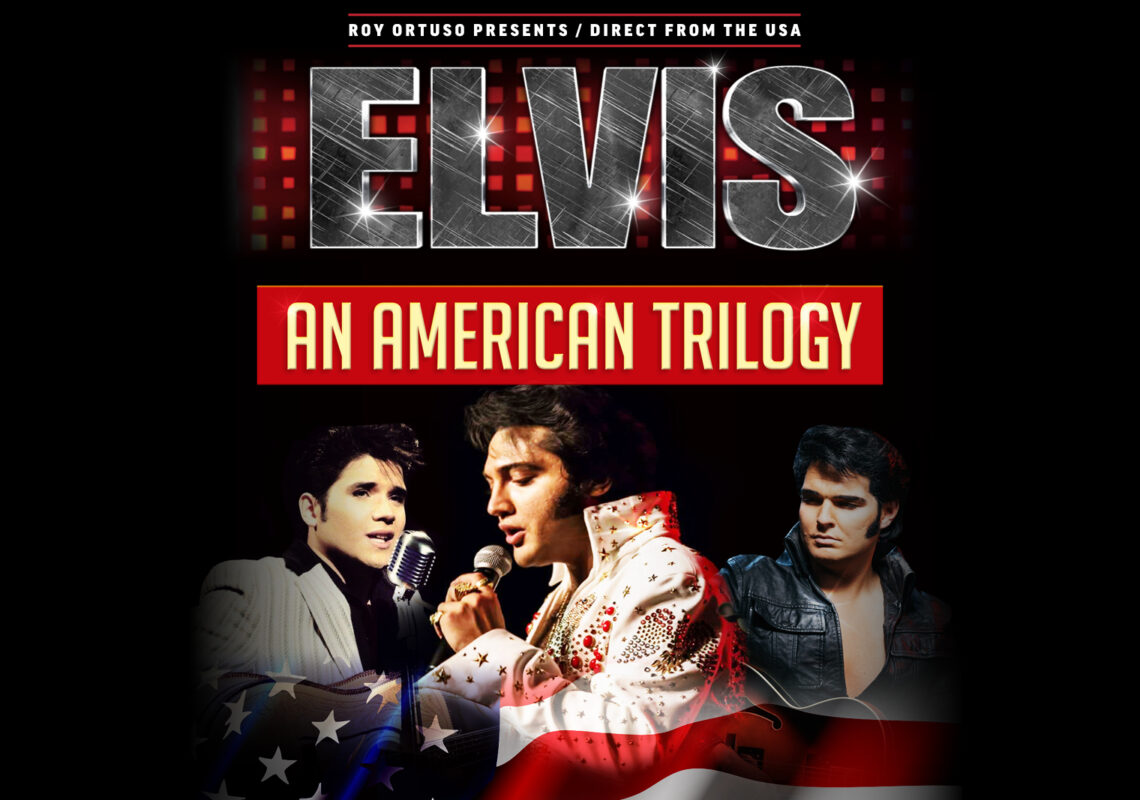 Win tickets to Elvis: An American Trilogy