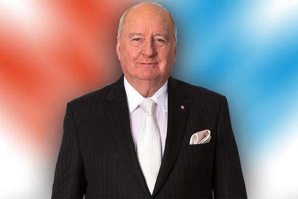 Alan Jones apologises to New Zealand Prime Minister