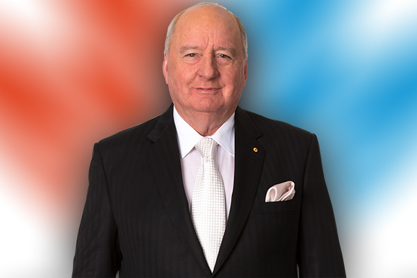 Article image for A statement from Alan Jones