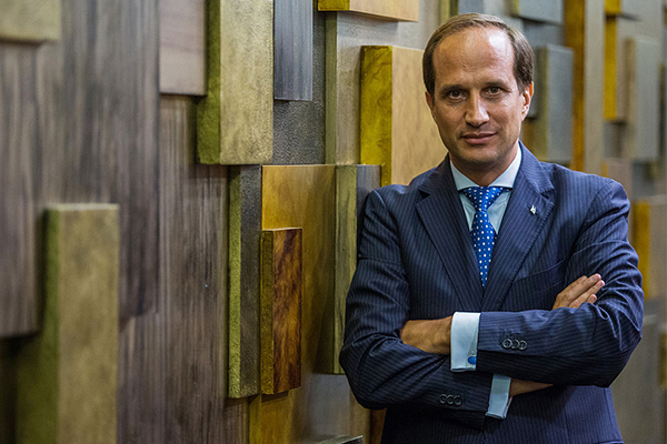 Article image for 'I have no doubts': AMP boss confident despite $2.3 billion loss