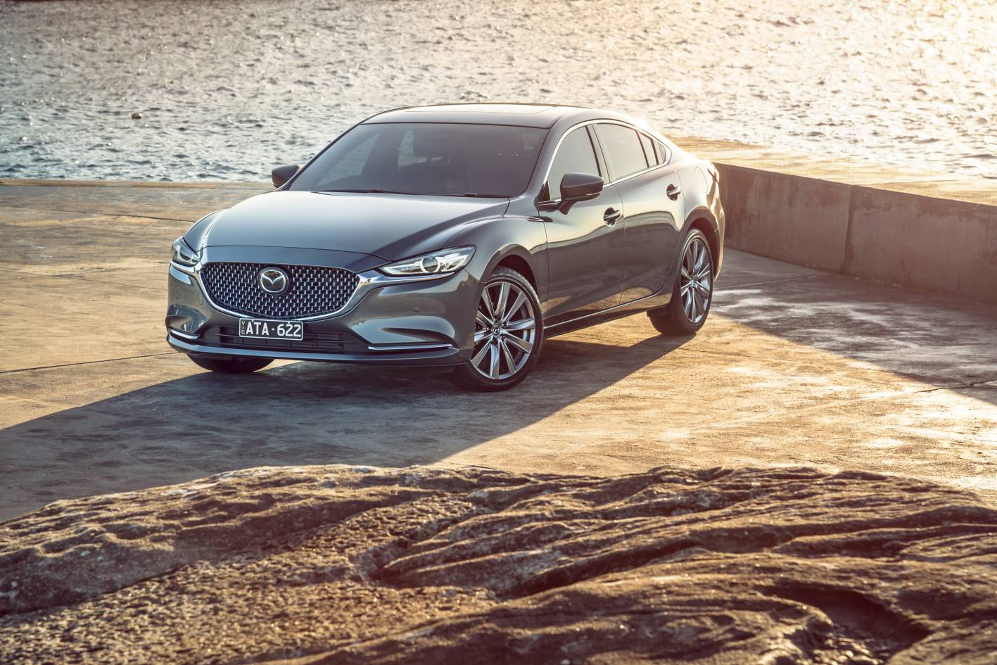 Mazda wins J.D.Power Customer Service survey for fourth consecutive year.