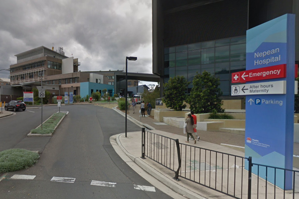Article image for EXCLUSIVE | Yet another hospital worker assaulted in sickening attack