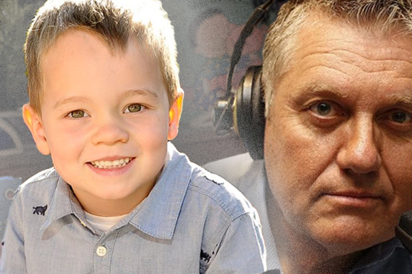 Ray Hadley's heartbreaking tribute to an inspirational colleague