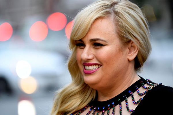 'Blast from the past': Rebel Wilson reveals Aussie ties to ...