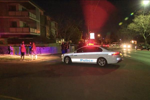 Twins arrested after bashing man with baseball bat, Riverwood