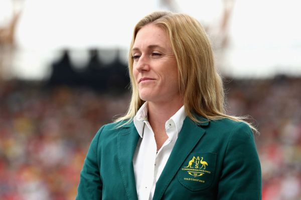 'It's hard to take': Sally Pearson makes shock retirement announcement