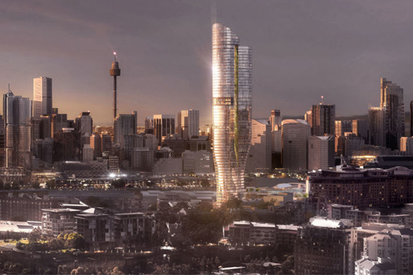 Article image for NSW government backflips on Ritz-Carlton development