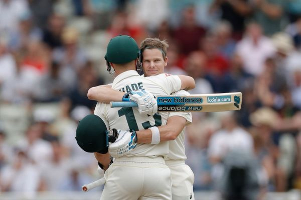 Aussies close in on Ashes victory after another Steve Smith masterclass