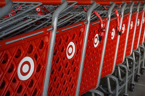 Article image for Wesfarmers won't give up on Target despite weak sales
