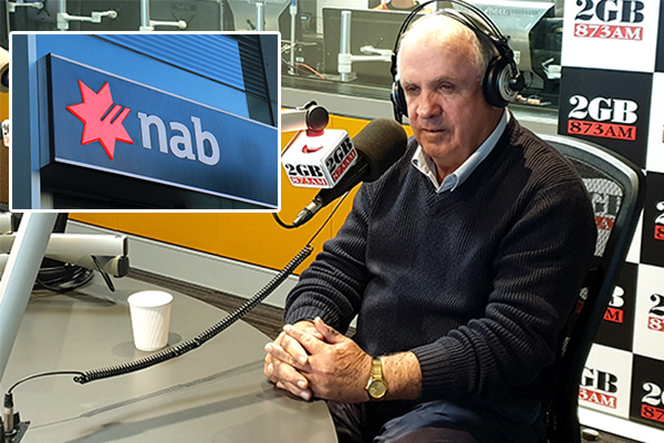 'Hugely embarrassing': Wacka says NAB needs to 'move quickly'
