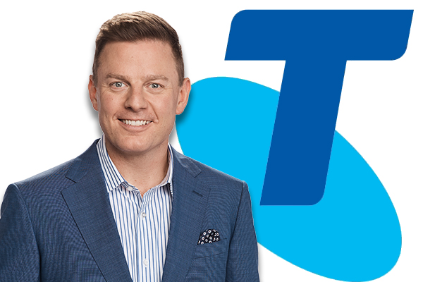 Article image for What happened when Ben Fordham tried to call the Telstra hotline