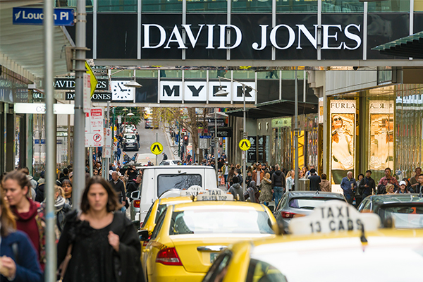 Article image for Are Myer and David Jones on their last legs?