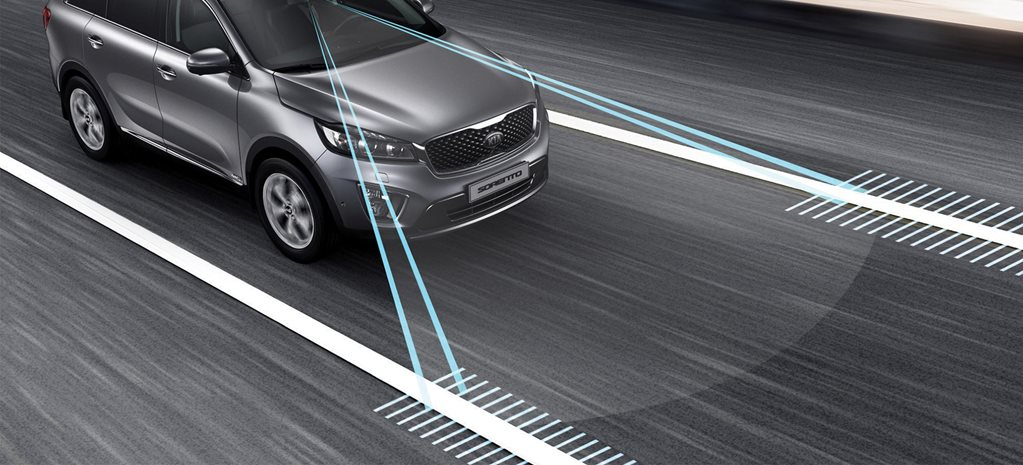 Lane Departure Warning and Lane Keep Assist can be too intrusive