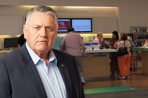 'They made me take it!': The 'free' gift that ended up costing Ray Hadley dearly
