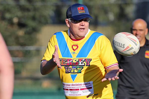 How did Scott Morrison rate as a water boy?