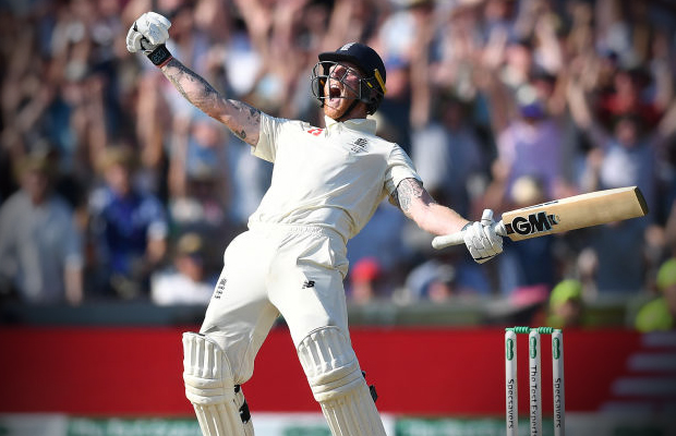 Article image for Ashes heartbreak: Stokes beats Australia with extraordinary, 'iconic' Test innings