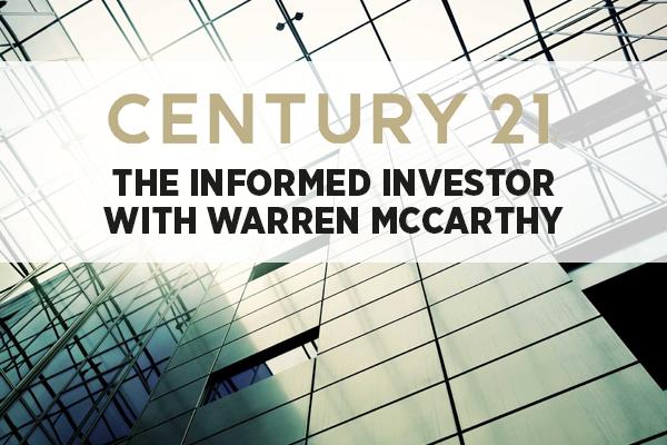 Informed Investor with Frank Knez, 18 October