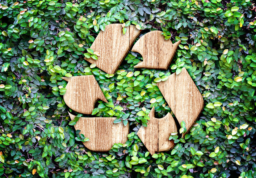 Workwise: Smarter recycling