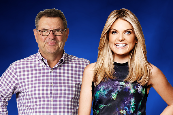 Article image for Erin Molan reveals her all-time favourite sporting moments