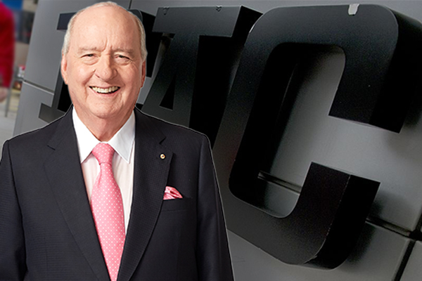 Article image for Alan Jones calls for changes to anti-corruption watchdog