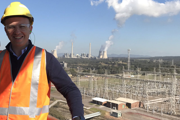 'Coal is here to stay': State government's major energy announcement