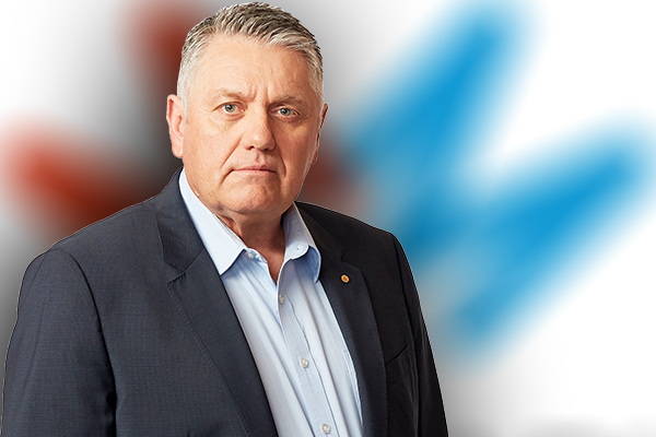 Article image for Ray Hadley shines a light on life-threatening condition after his own health scare