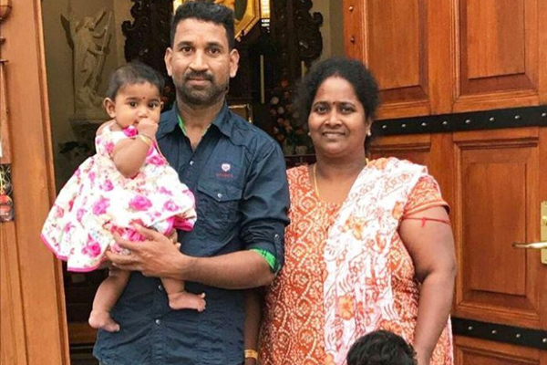Article image for 'They lied': Ray Hadley explains why Sri Lankan family must be deported