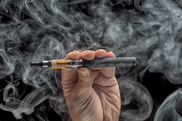 Article image for Vaping ban delayed after community outrage