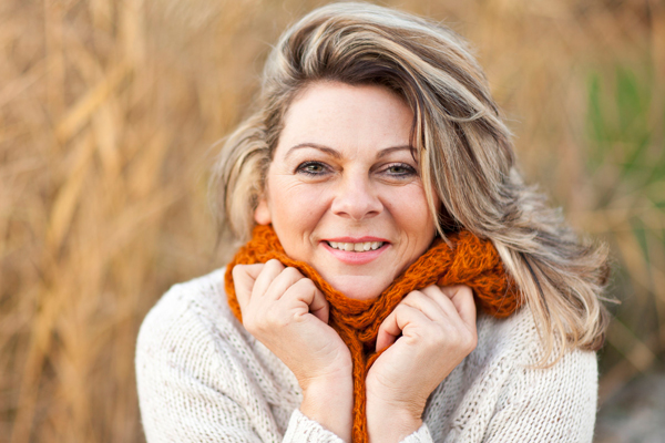 How to take control of menopause