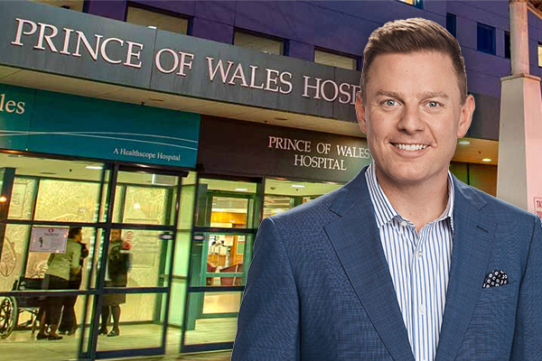 Ben Fordham calls on Premier to fund rapid screening cancer clinics