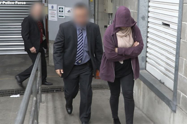 Article image for Sydney mothers arrested over alleged $4m day care scam