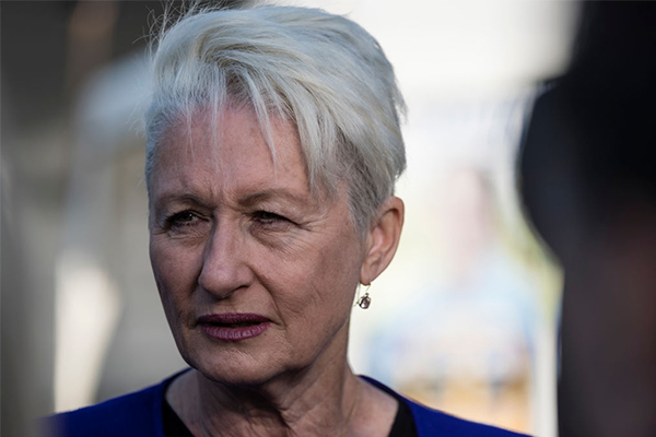Rita Panahi criticises Kerryn Phelps for 'unjustifiable' use of taxpayers' money