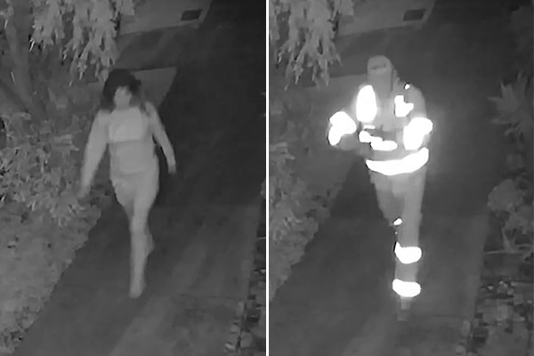 Article image for Police searching for man and woman after 15yo girl indecently assaulted